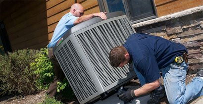 Residential-ac-Installation